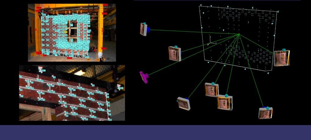 Structural deformation monitoring